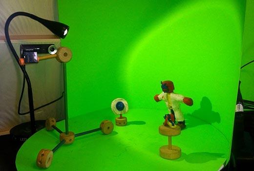 Spread The Weird Animation Studio | Kid's Art Tech Summer Camps ...