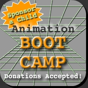 Animation Boot Camp